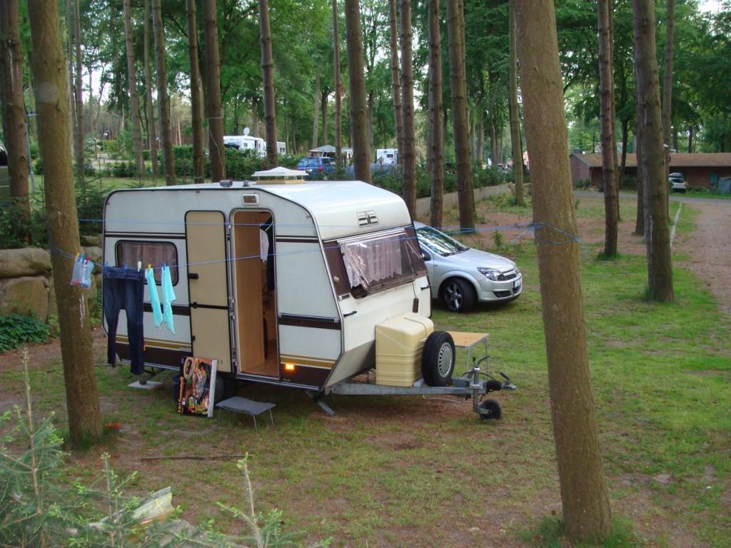 Hallo Stubbenfelde! Der erste Urlaub im neuen, alten Wohni auch der Insel Usedom.